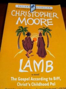 Lamb the book of biff